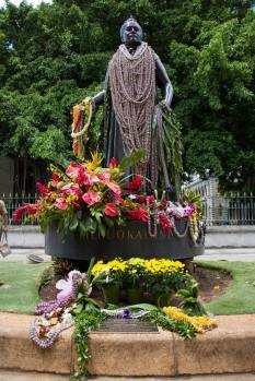 The Spirit of Liliuokalani