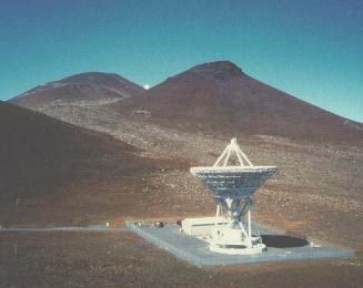 The Very Long Baseline Array 1992