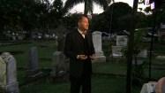 Thomas Thrum (Portrayed by Eli Foster)