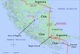 Tierra-del-Fuego-Map