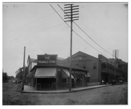 Triangle Store-WW Wright-PPWD-8-7-018-1890