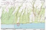 USGS-Quadrangle-noting Kolo Wharf