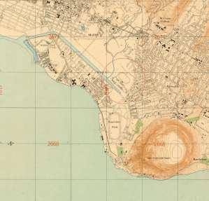 USGS_Map-Waikiki-1933-noting_Fairgrounds_Location