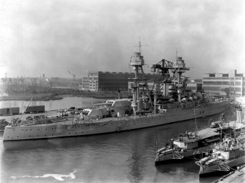 USS_Arizona_after_1931_modernization-WC