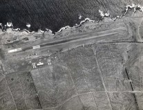 Upolu Air Field-(hawaii-gov)-August 13, 1945
