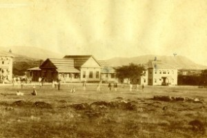 Early Days at Kamehameha Schools