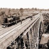 Victoria Falls Bridge