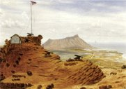 'View_of_Honolulu_from_Punchbowl,_oil_on_canvas_painting_by_Ejler_Andreas_Jorgensen_,_1875