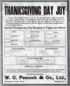 WC_Peacock_Thanksgiving_Ad-Evening_Bulletin-Nov_20,_1909