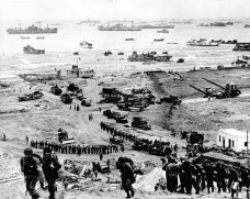 WWII-D-Day