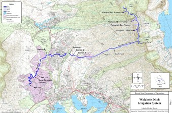 Waiahole_Ditch-System-map