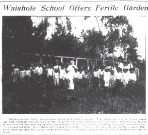 Waiahole_School_Garden-SB-April_14,_1917