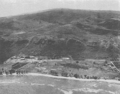 Waialeʻe Industrial School For Boys-1940