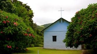 Waihee Church
