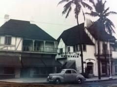 Waikiki Inn-from Kalakaua
