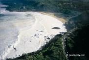 Waimea Bay-white_water_big_waves-(seandavey)