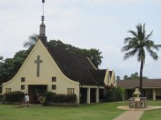 Waiola Church (formerly Waineʻe Church), Lahaina Historic District, Lahaina