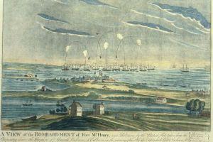 War of 1812 – The Star Spangled Banner National Anthem