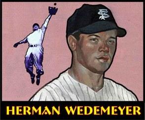 Herman Wedemeyer