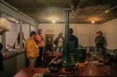 Whitney Seismograph Vault-inside-NPS