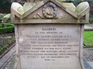 William Bligh's tombstone-(first_transplanted_breadfruit)