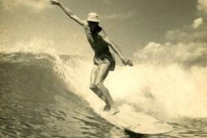 Soaring, Surfing & Sailing