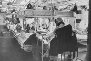 Convoy Nurses