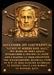 alexander-cartwright-baseball hall of fame