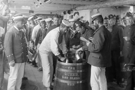 Rum Ration