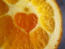 heart-fruit