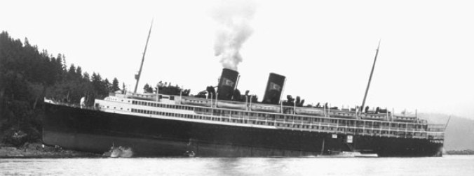 ss-iroquois-beached