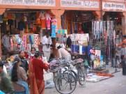 street scene jaipur
