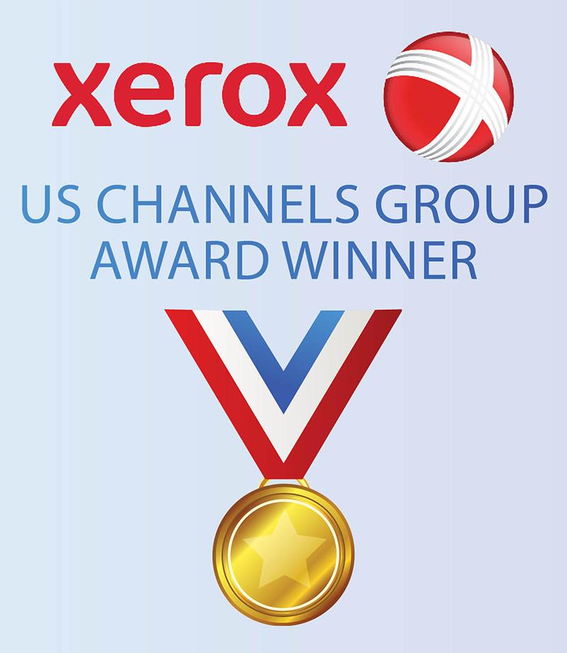 Us Channels Group Award - web