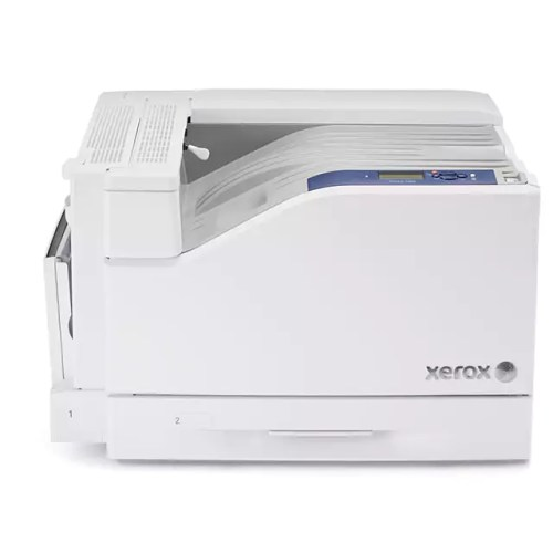 Phaser 7500N; 110V, 12X18 Color Printer, 1200 dpi,