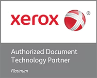 Image Source Trusted Xerox Platinum Partner
