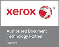 Image Source Trusted Xerox Platinum Partner
