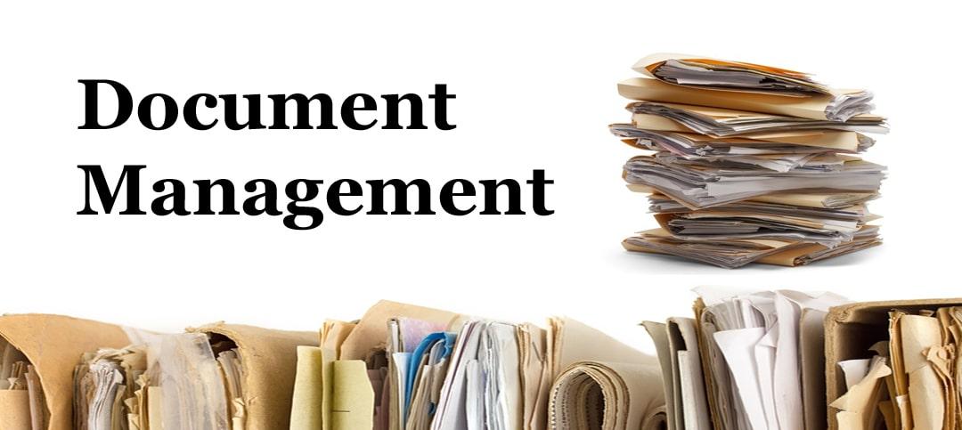Document Management Los Angeles