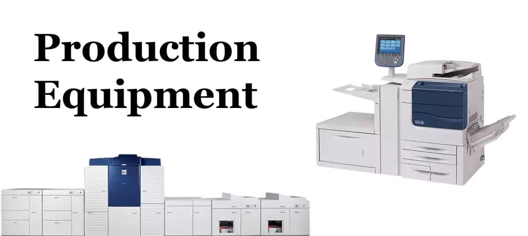 Wide Format Printers, Production Inkjet & iGen Digital in Los Angeles