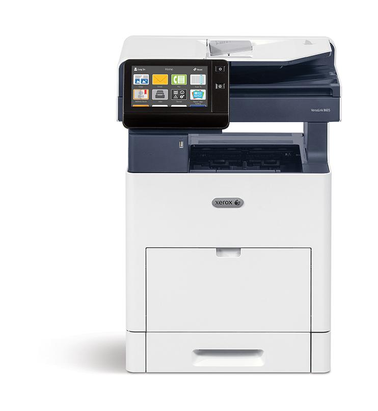 VersaLink B605/B615 B&W Multifunction Printer