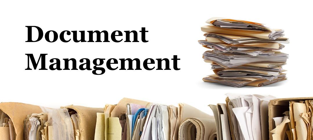 Document Management San Diego