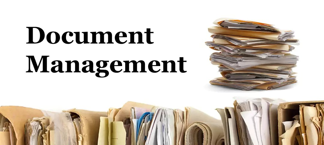 Document Management Palm Springs