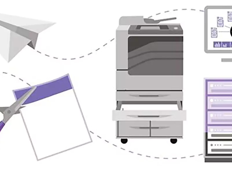 Managed Print Services – it's so much more than printers, toner, and service