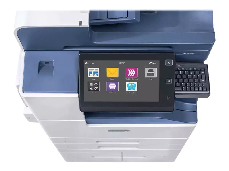 Xerox AltaLink Family of High-Volume Printers
