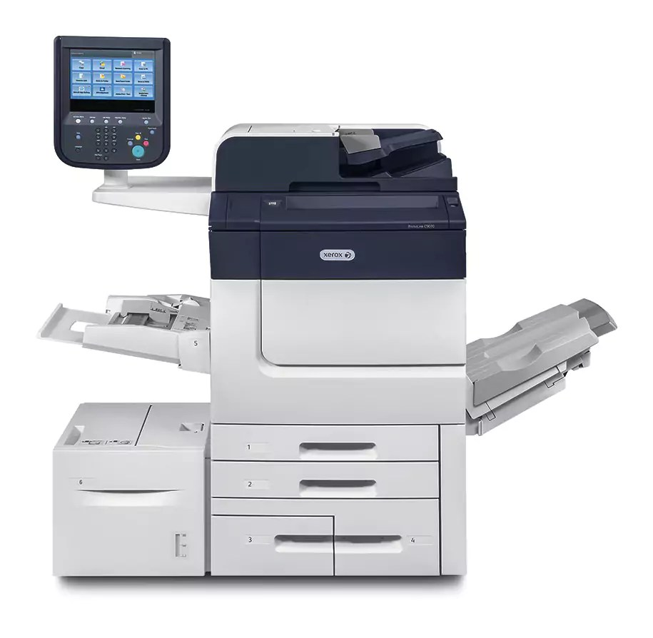 Xerox PrimeLink B9100 B&W Printer