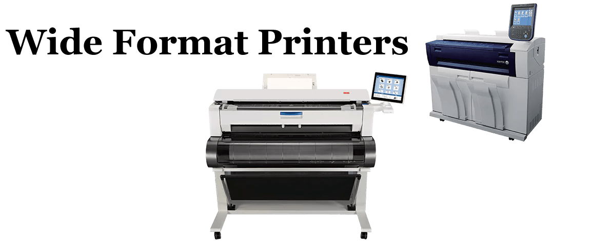 Fresno Wide Format Printers