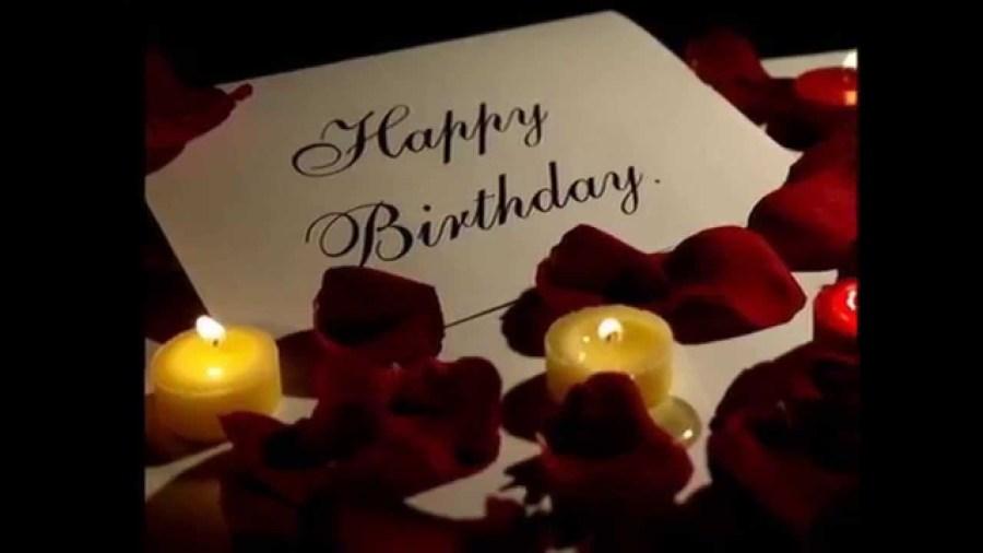 صور عيد ميلاد حبيبي صور عيد ميلاد رومانسية وداع وفراق
