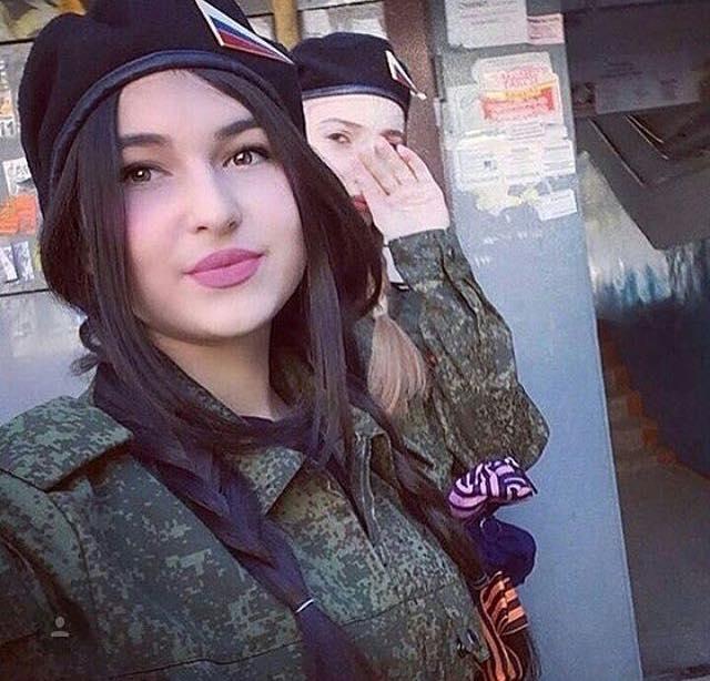 مسلمات بنات للزواج شيشانيات بنات شيشانيات