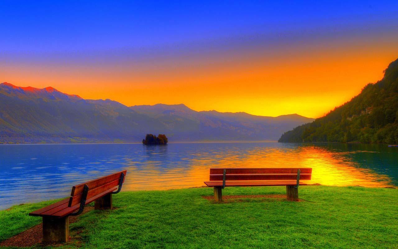 اجمل المناظر الطبيعية بوستات تعطي راحة نفسية صوري