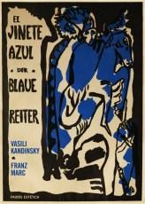 Resultado de imagen de almanaque jinete azul