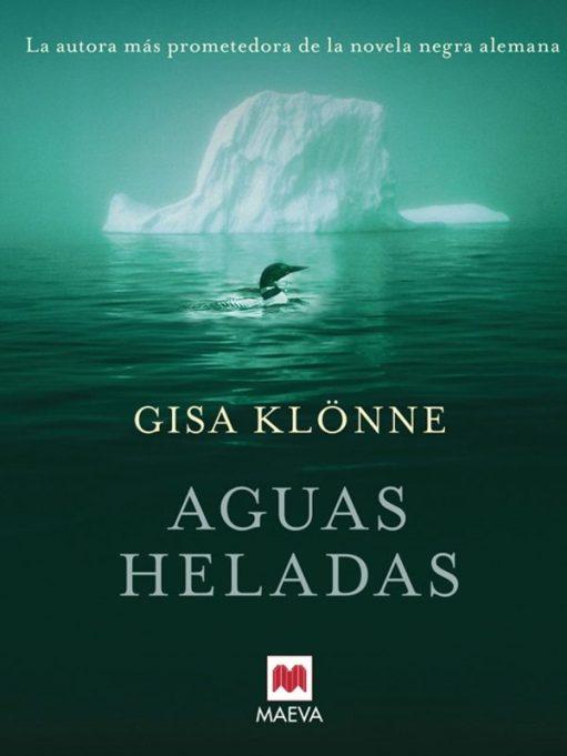 Resultado de imagen de Aguas heladas – Gisa Klönne